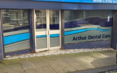 Arthur Dental Care