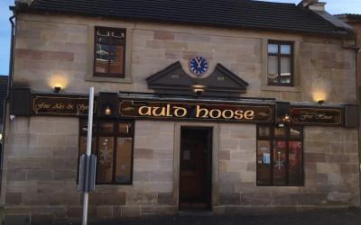 Auld Hoose 9