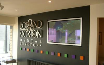 Borland & Morton