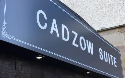 Cadzow Suite 1