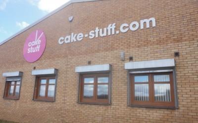 Cake Stuff 3