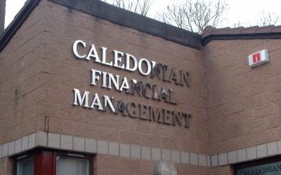 Caledonian Finance