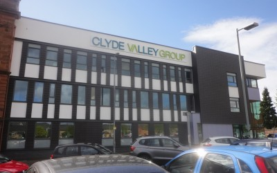 Clyde Valley Group 2