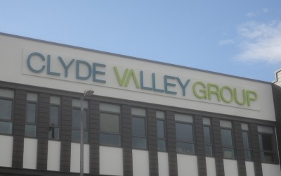 Clyde Valley Group 4