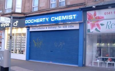 Docherty Chemist 2