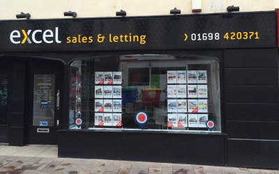 Excel Lettings