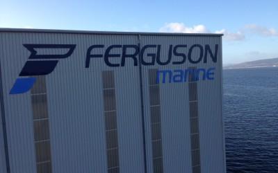 Ferguson Marine 1