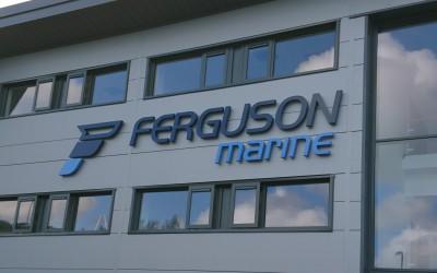 Ferguson Marine 2
