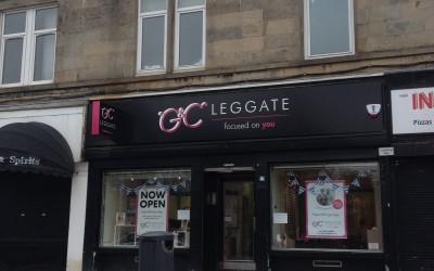 G & C Leggate