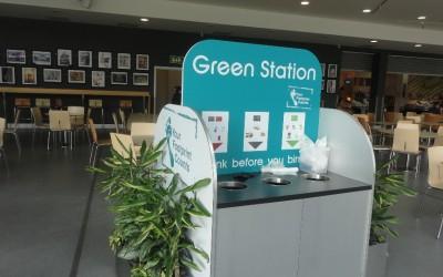 Green Station 1