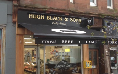 Hugh Black Cambuslang 4