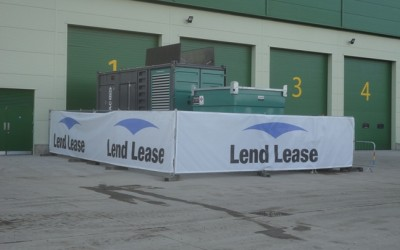 Lend Lease Banner - Email