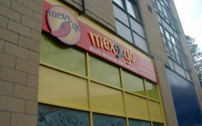Mex2go