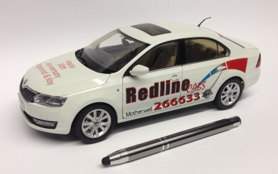 Redline Car 4