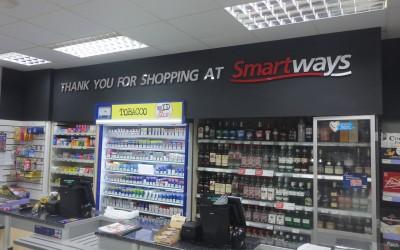 Smartways Lesmahagow 5