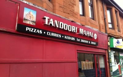 Tandoori Mahal 2