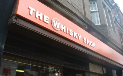 The Whisky Shop - Fort