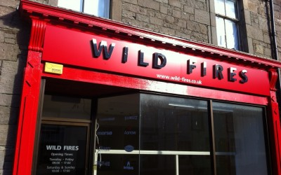 Wild Fires 2