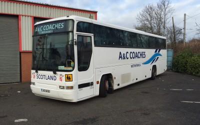 A & C Coaches 1