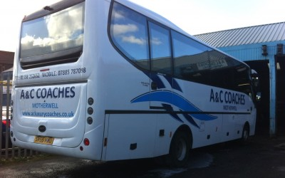 A & C Coaches 4