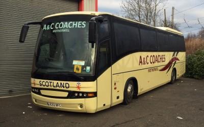 A & C Coaches 5