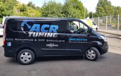 ACR Tuning