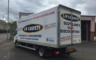J&W Carpets 2