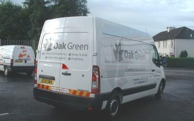 Oak Green 3